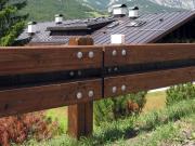 Barriera H1 Bordo Laterale - Margaritelli - Arredi, Sicurezza Stradale, Per il GPP, Per l'Azienda