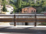 Barriera H2 Bordo Ponte - Margaritelli - Arredi, Arredo Urbano, Sicurezza Stradale, Per il GPP, Per l'Azienda