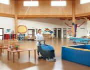 Lavasciuga pavimenti iMx - Fimap - GPP, Pulizia e prodotti per l'igiene, Macchine, Hotel Restaurants Catering