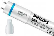 Tubi LED - Lampada Diretta - Per la Casa, Riduzione dei Consumi, Risparmio Elettrico, Eco Ristorazione, Illuminazione, Per gli Alberghi, Arredi, Per il GPP, Per l'Azienda